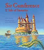 Sir Cumference And The Isle Of Immeter (Turtleback School & Library Binding Edition) (Math Adventures (Prebound)) (1417752807) by Neuschwander, Cindy
