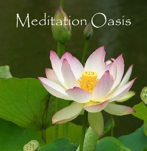 Meditation Oasis: Guided Meditations for Effortlessness, Emotional Ease and Letting Go (Meditation Oasis Cd compare prices)