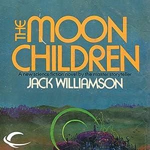 The Moon Children Audiobook