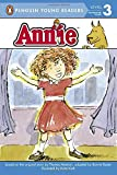 Annie (Penguin Young Readers, Level 3)