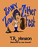 img - for Zany Zelda at Zitherfest book / textbook / text book
