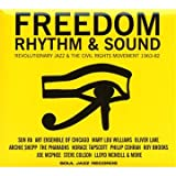 Freedom Rhythm and Sound - Revolutionary Jazz 1965-1980: Soul Jazz Presents
