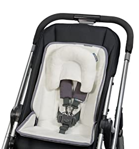 UPPAbabyCruz Infant Snugseat Insert