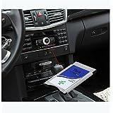 Tera® Adaptateur de carte PCMCIA (SD/SDHC/MMC) pour Mercedes Benz