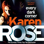 Every Dark Corner: The Cincinnati Series, Book 3 | Karen Rose