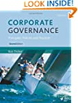 Corporate Governance: Principles, Pol...