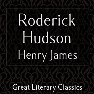 Roderick Hudson Hörbuch