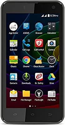 Micromax Bolt Q335 (Grey, 4 GB)