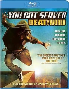 You Got Served: Beat the World [Blu-ray]