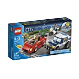 LEGO City Police High Speed Chase (60007)