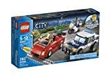 LEGO City Police High Speed Chase 60007