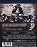 Image de Sensored [Blu-ray] [Import allemand]
