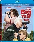 The Big Year [Blu-ray + DVD + Digital...