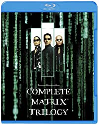 マトリックス スペシャル・バリューパック (3枚組)(初回限定生産) [Blu-ray]