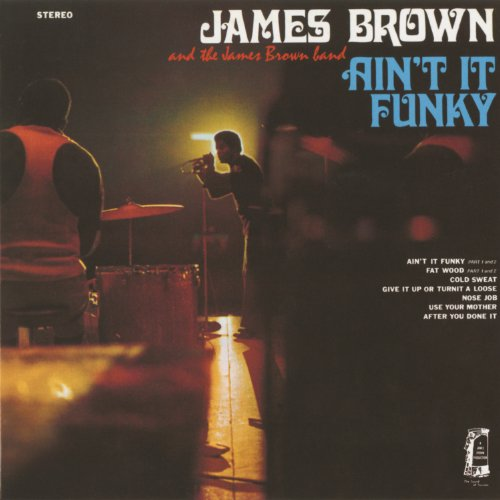 James Brown-Aint It Funky-Remastered-2014-FTD Download