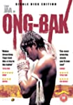 Ong-Bak (Single Disc Edition) [DVD]