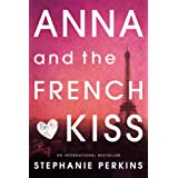 Anna and the French Kiss by Stephanie Perkins – Review