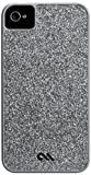 Case-Mate Silver Glam – iPhone 4