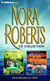 Nora Roberts the Witness & Whiskey Beach 2-In-1 Collection Nora Roberts