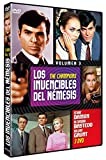 Los Invencibles del Némesis (The Champions)  -  Volumen 3 [DVD]