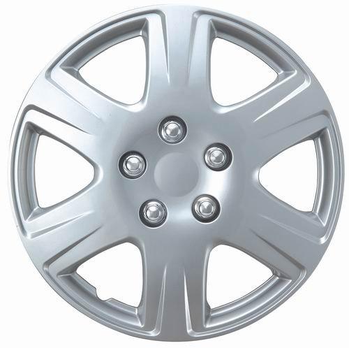 2008-2012 Chevy Malibu Chrome Bolt-On Wheel Covers