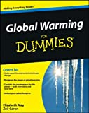 img - for Global Warming For Dummies book / textbook / text book