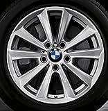 Original BMW Alufelge 5er F10-F11-LCI V-Speiche 236 in 17 Zoll