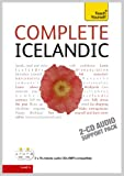 img - for Complete Icelandic Beginner to Intermediate Course: Audio Support: (Book and Audio Support) Learn to Read, Write, Speak and Understand a New Language with Teach Yourself book / textbook / text book