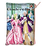 Wild and Wolf LAD011 Ladybird Small Zip-Up Pouch, Cinderellaby Wild and Wolf
