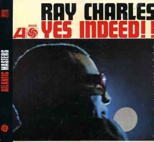 Yes Indeed!! (International Release) by Ray Charles (2008-01-13)
