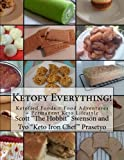 img - for Ketofy Everything: All your favorite things ketofied book / textbook / text book