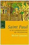 Saint Paul et les commencements du ch...