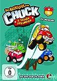 Die Abenteuer von Chuck & seinen Freunden, Folge 8 - Die Mutprobe