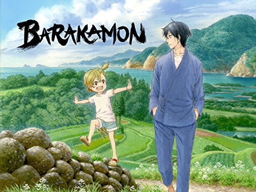 Barakamon Season 1