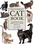 The Ultimate Cat Book: A comprehensiv...