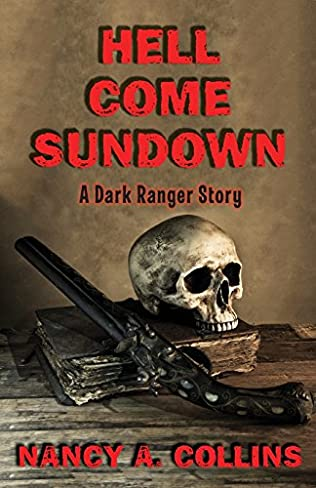 book cover of Hell Come Sundown