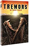 TREMORS ATTACK PACK (Bilingual)