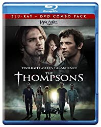 The Thompsons BD Combo [Blu-ray]