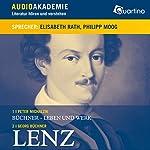 Lenz (Literatur hören und verstehen) | Georg Büchner,Peter Michalzik