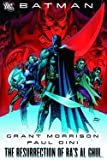 img - for Batman The Resurrection Of Ras Al Ghul TP book / textbook / text book