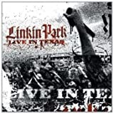 Linkin Park Live in Texas + DVD