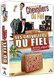 echange, troc Les Chevaliers du fiel - Vacances d'enfer ! + Toute la télé des Chevaliers du Fiel