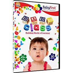 BabyFirst Baby Class - Communication Essentials