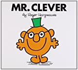 Roger Hargreaves Mr. Clever (Mr. Men Classic Library)