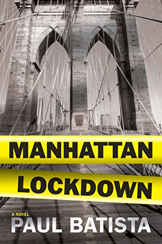 Bargain eBook - Manhattan Lockdown