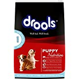 Drools Puppy Chicken And Vegetable Nuitrition, 10 Kg