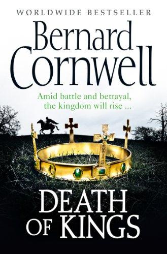 Bernard Cornwell - Death of Kings (The Warrior Chronicles, Book 6)