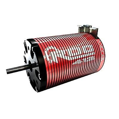 Tekin TT2602 Roc412 Bl Crawler Motor 2.5y 1800kv