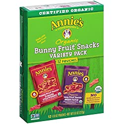Up to 35% off General Mills Back to School Snack Foods at Amazon.com