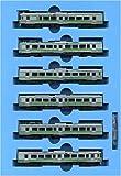 Nゲージ A0861 721系0番台オール一般車6両セット